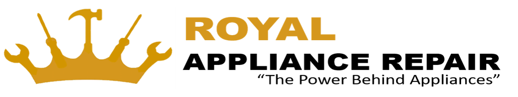 Book An Appointment Today Royal Appliance Repair